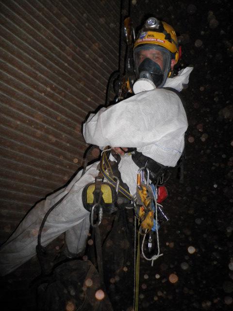kommandos beim klettern
